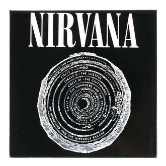 magnet Nirvana - ROCK OFF, ROCK OFF, Nirvana