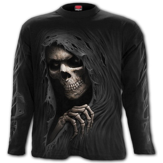 tričko pánské s dlouhým rukávem SPIRAL - GRIM RIPPER, SPIRAL