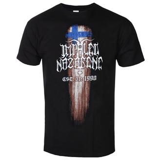 tričko pánské Impaled Nazarene - Suomi Finland Perkele - RAZAMATAZ, RAZAMATAZ, Impaled Nazarene