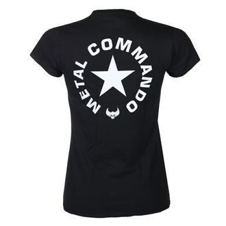 tričko dámské PRIMAL FEAR - Metal commando - NUCLEAR BLAST, NUCLEAR BLAST, Primal Fear