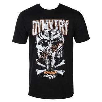 tričko pánské METALSHOP x DYMYTRY - MS065