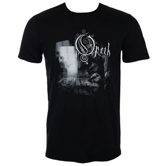 tričko pánské OPETH - DAMNATION - PLASTIC HEAD, PLASTIC HEAD, Opeth