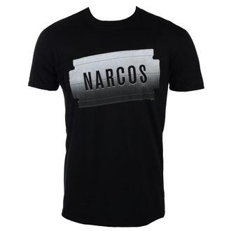 tričko pánské NARCOS - BLADE - PLASTIC HEAD, PLASTIC HEAD