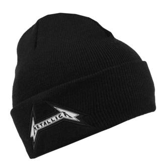 kulich Metallica - First Logo - Black Cuff - RTMTLBEBFIR