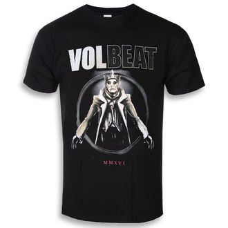 tričko pánské Volbeat - King Of The Beast - ROCK OFF - VOLTS07MB