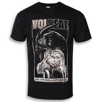 tričko pánské Volbeat - Boogie Goat - ROCK OFF, ROCK OFF, Volbeat