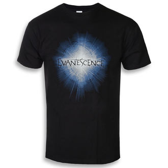 tričko pánské Evanescence - Shine - ROCK OFF, ROCK OFF, Evanescence