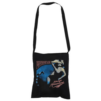 taška (kabelka) Scorpions - Savage Amusement - LOW FREQUENCY, LOW FREQUENCY, Scorpions