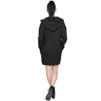 mikina dámská AMENOMEN - BLACK