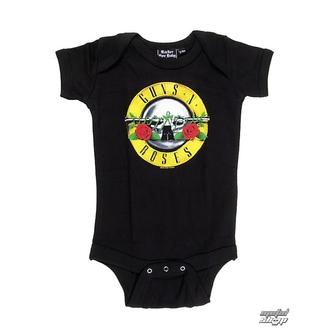 body dětské Guns N' Roses 2 - BRAVADO - 12161027