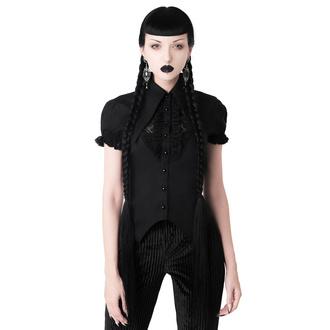 košile dámská KILLSTAR - Devils Claw, KILLSTAR