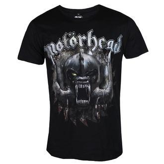 tričko pánské Motörhead - SAW, NNM, Motörhead