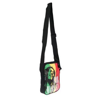 taška BOB MARLEY - JAMMIN - CROSSBODY, NNM, Bob Marley