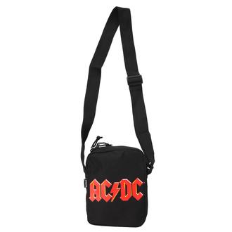 taška AC/DC - LOGO CROSSBODY, NNM, AC-DC
