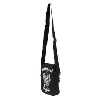 taška Motörhead - Motörhead England - CROSSBODY, NNM, Motörhead
