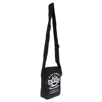 taška FIVE FINGER DEATH PUNCH - HEAVEN AND HELL - CROSSBODY, NNM, Five Finger Death Punch