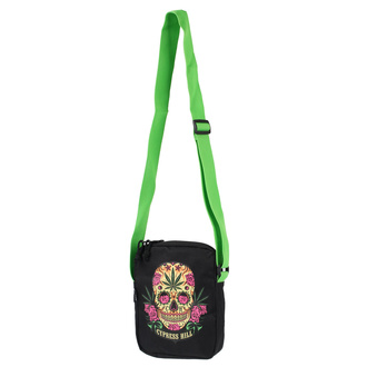 taška CYPRESS HILL - TEQUILA SUNRISE - CROSSBODY, NNM, Cypress Hill