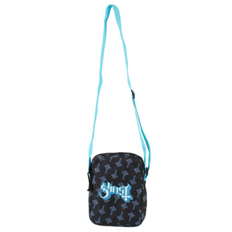 taška GHOST - GRUCIFIX - BLUE - CROSSBODY, NNM, Ghost