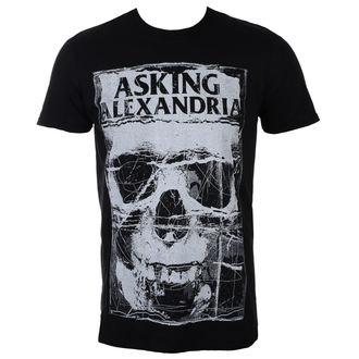 tričko pánské ASKING ALEXANDRIA - FACIAL - PLASTIC HEAD, PLASTIC HEAD, Asking Alexandria