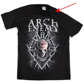 tričko pánské Arch Enemy - Skull 2 - ART WORX - POŠKOZENÉ, ART WORX, Arch Enemy