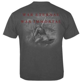 tričko pánské SOULFLY - War eternal - NUCLEAR BLAST, NUCLEAR BLAST, Soulfly