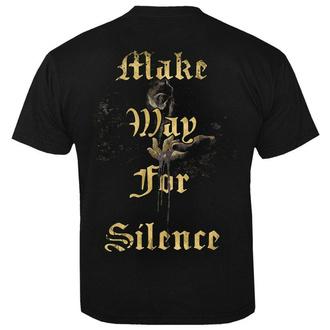 tričko pánské FLESHGOD APOCALYPSE - Make way for silence, NUCLEAR BLAST, Fleshgod Apocalypse