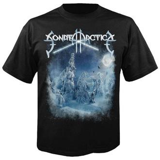 tričko pánské SONATA ARCTICA - Talviyö - NUCLEAR BLAST, NUCLEAR BLAST, Sonata Arctica