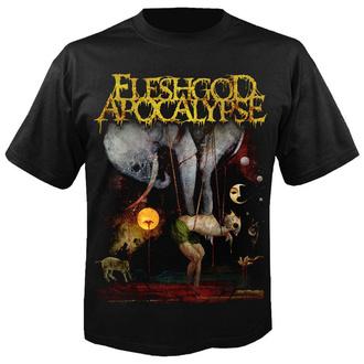 tričko pánské FLESHGOD APOCALYPSE - Veleno - NUCLEAR BLAST, NUCLEAR BLAST, Fleshgod Apocalypse