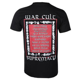 tričko pánské Conqueror - War Cult Supremacy - RAZAMATAZ, RAZAMATAZ, Conqueror