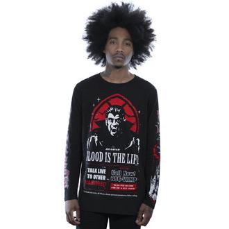 tričko pánské s dlouhým rukávem KILLSTAR - Dial Vamp - KSRA002315