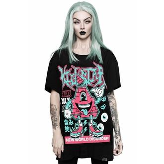 tričko dámské KILLSTAR - Disorder Relaxed - KSRA002621