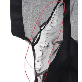 šaty dámské DISTURBIA - Winona - DCAW16-16 - POŠKOZENÉ, DISTURBIA