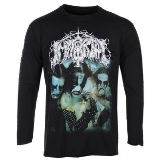 tričko pánské s dlouhým rukávem Immortal - Blizzard Beasts - RAZAMATAZ, RAZAMATAZ, Immortal