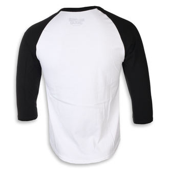 tričko pánské 3/4 rukávem HOLLYWOOD UNDEAD - LOGO - PLASTIC HEAD, PLASTIC HEAD, Hollywood Undead