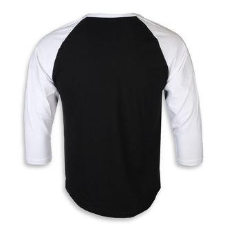tričko pánské s 3/4 rukávem MISFITS - SKULL - PLASTIC HEAD, PLASTIC HEAD, Misfits