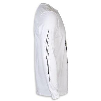 tričko pánské s dlouhým rukávem Vikingové - BERSERKER - PLASTIC HEAD, PLASTIC HEAD