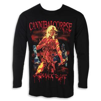 tričko pánské s dlouhým rukávem CANNIBAL CORPSE - EATEN BACK TO LIFE - PLASTIC HEAD, PLASTIC HEAD, Cannibal Corpse