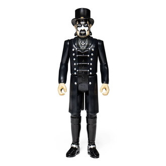 figurka King Diamond - ReAction Action Figure Top Hat - SUP7-RE-KINGW02-KDT-01