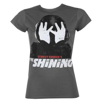 tričko dámské The Shining - Kubricks - DarkGrey - HYBRIS, HYBRIS