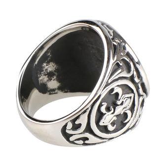 prsten ETNOX - Crystal Cross - SR1184