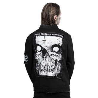bunda unisex DISTURBIA - No Dominion