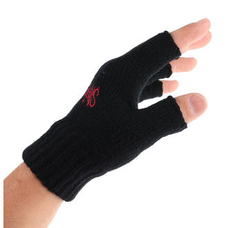rukavice bezprsté SLIPKNOT - LOGO - RAZAMATAZ