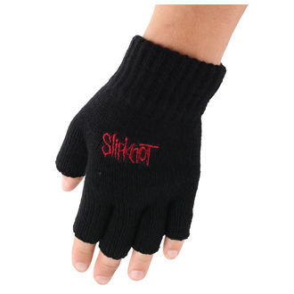 rukavice bezprsté SLIPKNOT - LOGO - RAZAMATAZ - FG055