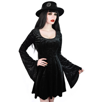 šaty dámské KILLSTAR - Dreamweaver Skater - KSRA002221