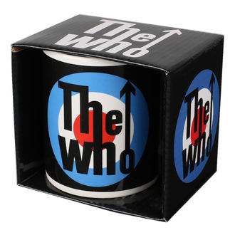 hrnek The Who - ROCK OFF, ROCK OFF, Who