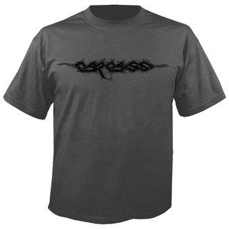 tričko pánské CARCASS - Logo GREY - NUCLEAR BLAST, NUCLEAR BLAST, Carcass
