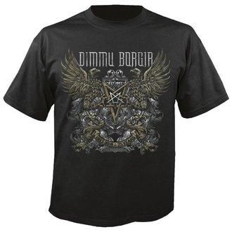 tričko pánské DIMMU BORGIR - 25 Years - NUCLEAR BLAST, NUCLEAR BLAST, Dimmu Borgir