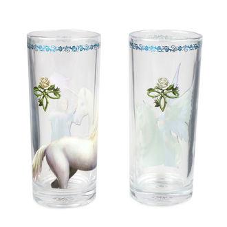 sklenice (sada 2 ks) ANNE STOKES, ANNE STOKES