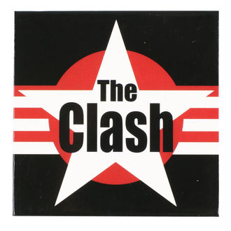 magnet The Clash - ROCK OFF, ROCK OFF, Clash