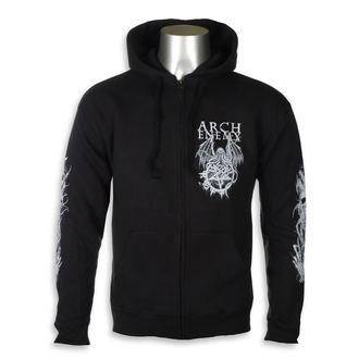 mikina pánská Arch Enemy - Riddick - MER0011
